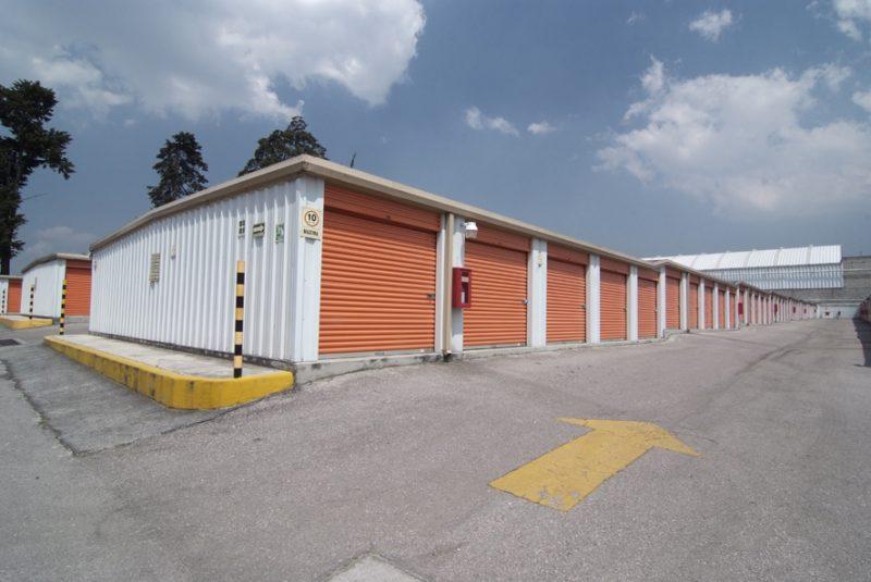 U-Storage Lerma