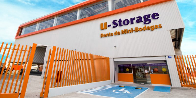 U-Storage Renta de Minibodegas
