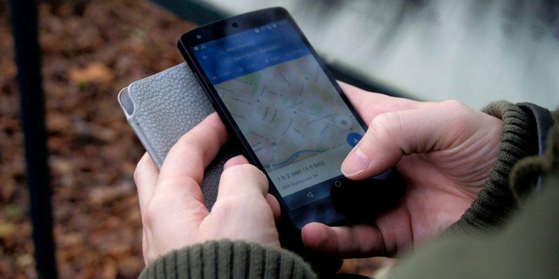 Nueva Ciudad - Google Maps