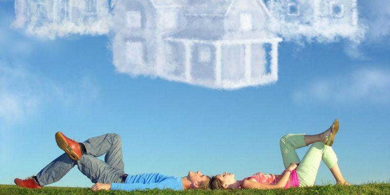 Soñar al Comprar Casa