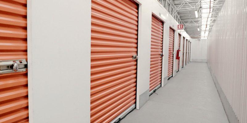 Bodegas en CDMX U-Storage