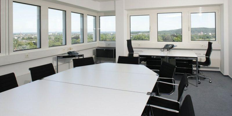 Sala de Juntas Oficina