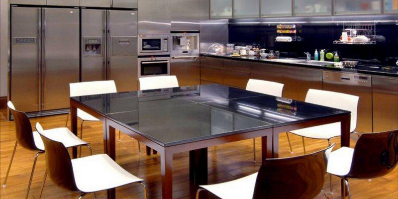 Cocina de Oficina