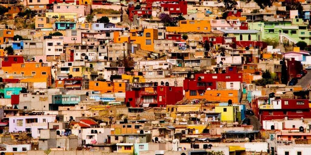 Casas en Pachuca, Hidalgo, México