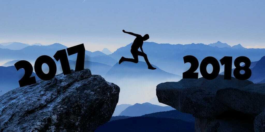 Metas de Año Nuevo