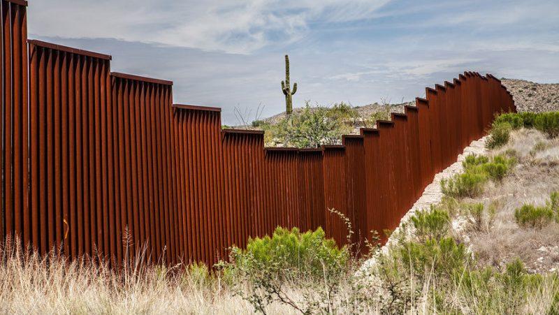 Migración entre México y USA