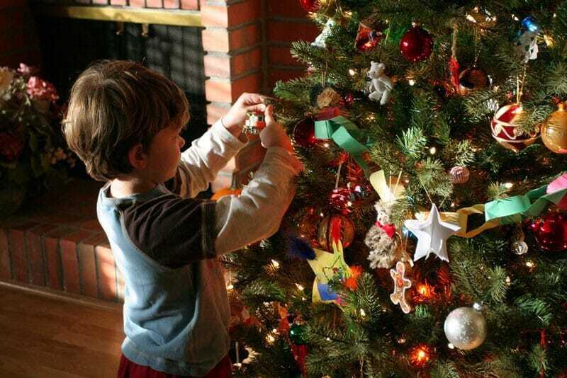 6 Originales Maneras de Celebrar la Navidad