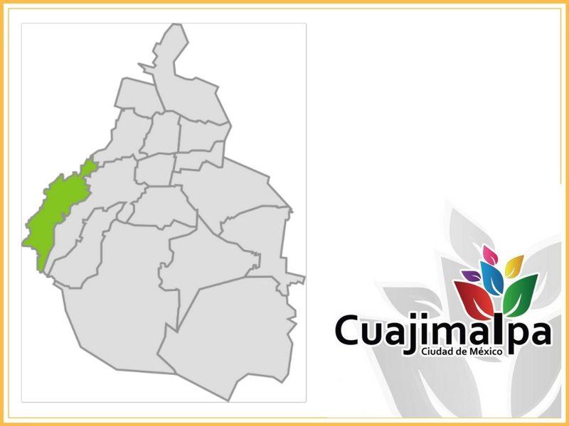 Ventajas de Cuajimalpa