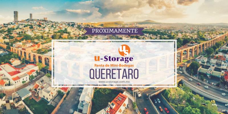 U-Storage Querétaro