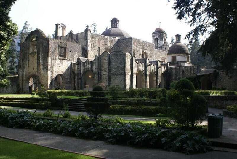 11 Ventajas de Vivir en Cuajimalpa