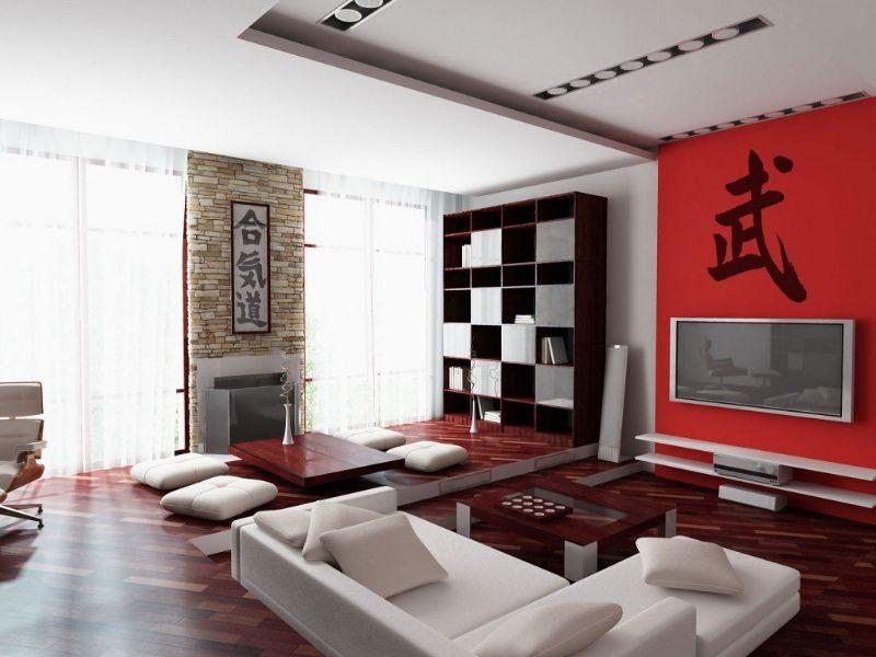 Decoración China en Casa