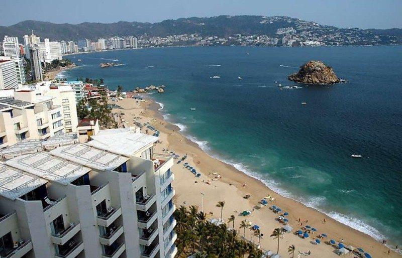 Acapulco, Guerrero, México