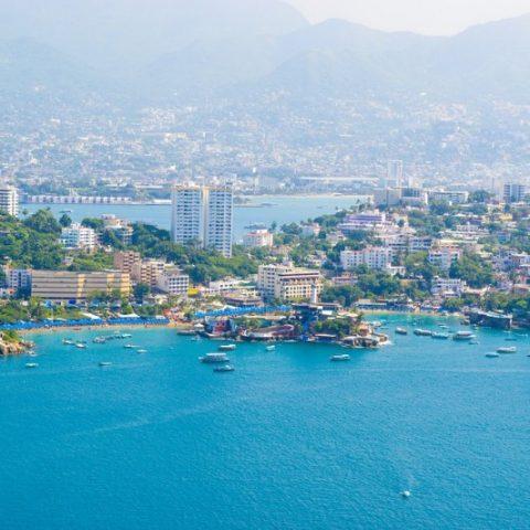 9 Razones Por Las Que Acapulco Sigue Conquistando Corazones