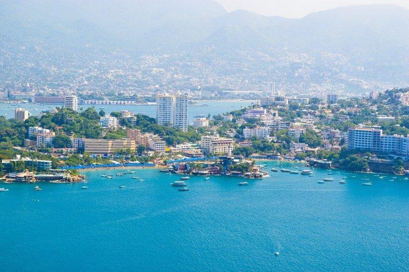 Puerto de Acapulco