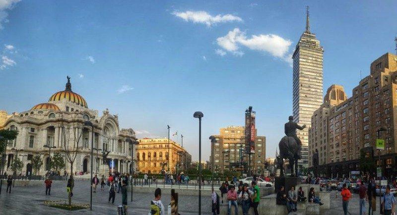 Centro Histórico de CDMX