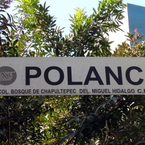 Hablemos de Polanco y Nuevo Polanco