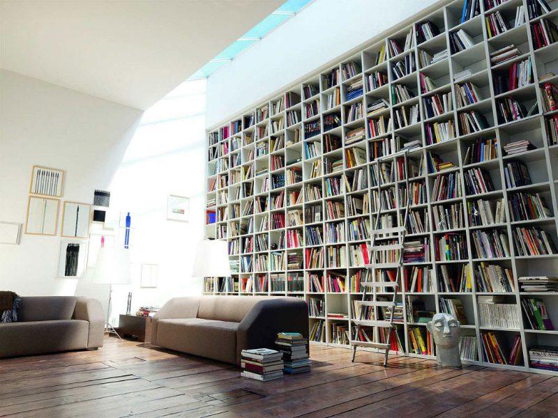 Biblioteca Personal Perfecta