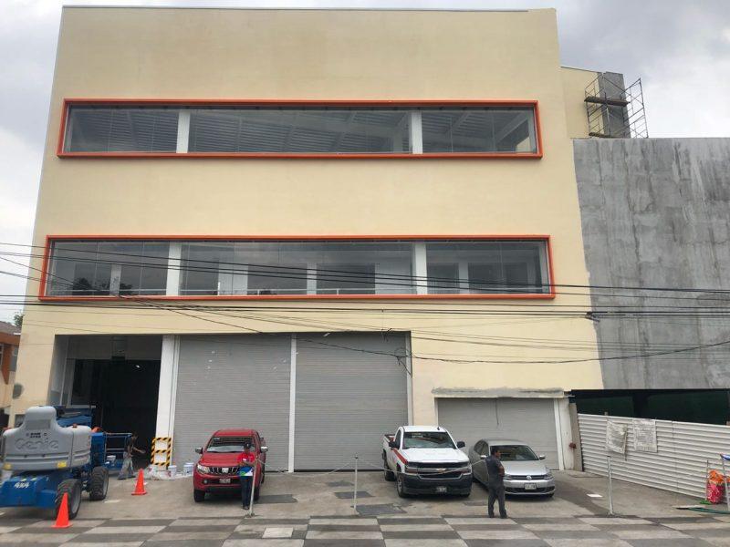 U-Storage Sucursal México-Tacuba