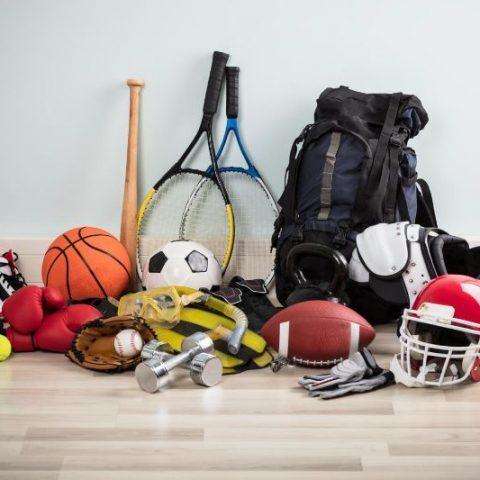 Cómo Cuidar al Máximo tu Equipo Deportivo