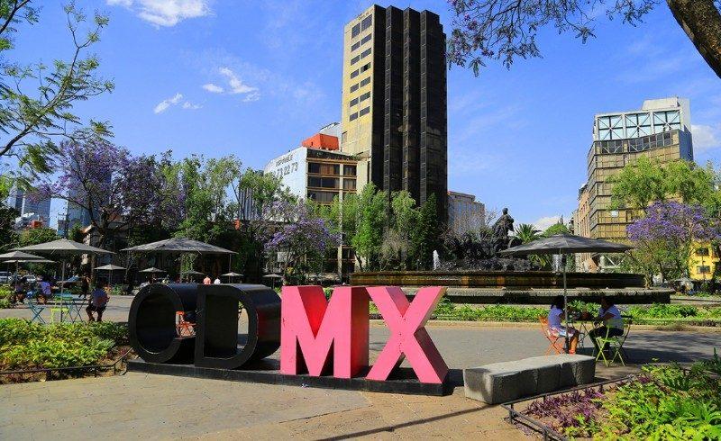 Guía de Verano 2018 en CDMX