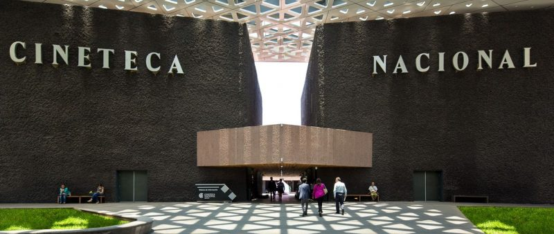Cineteca Nacional CDMX