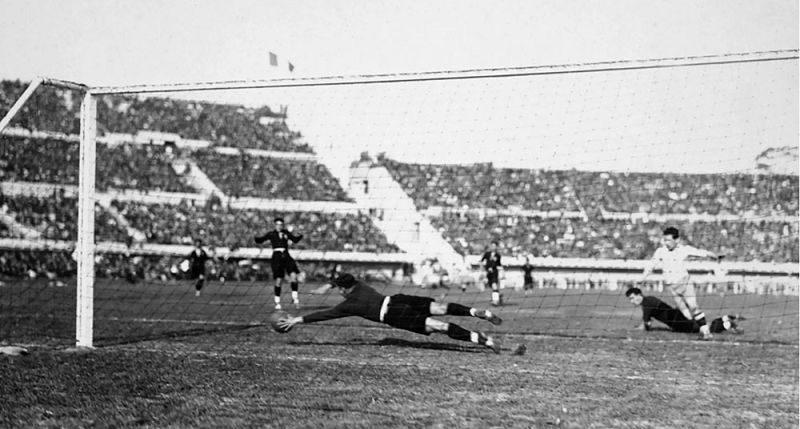 Copa Mundial de Fútbol 1930
