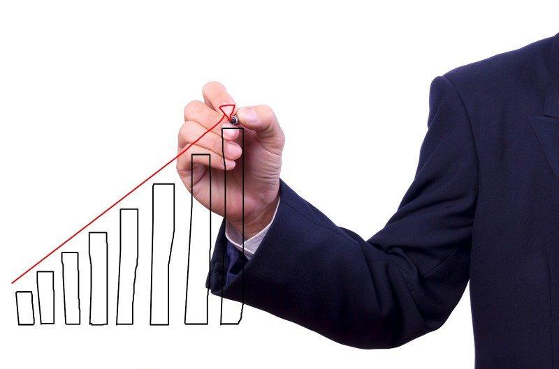 Crecimiento de Negocio