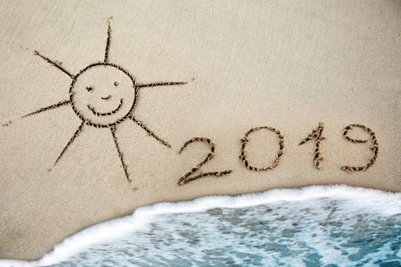 Nuevo Año 2019