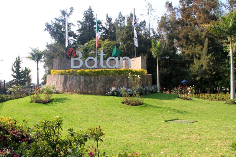 Parque El Batán