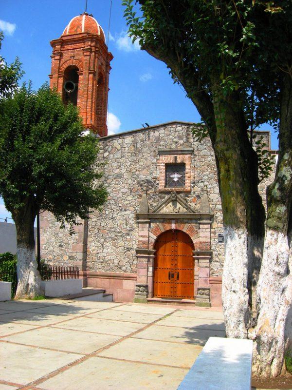 San Bartolo Ameyalco