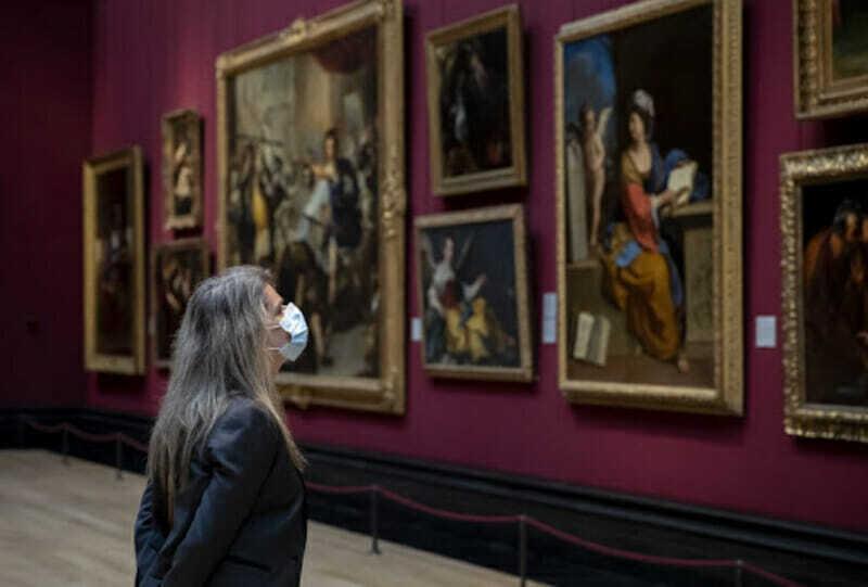 Museos Abren sus Puertas
