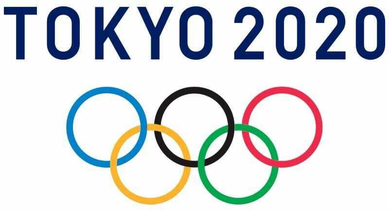 Olimpiadas Tokyo 2020