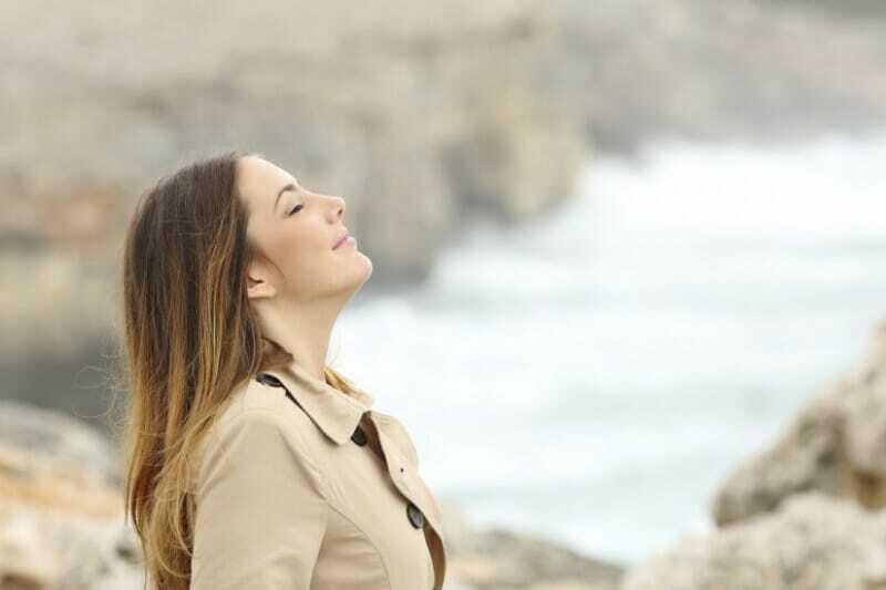 Respirar y Meditar