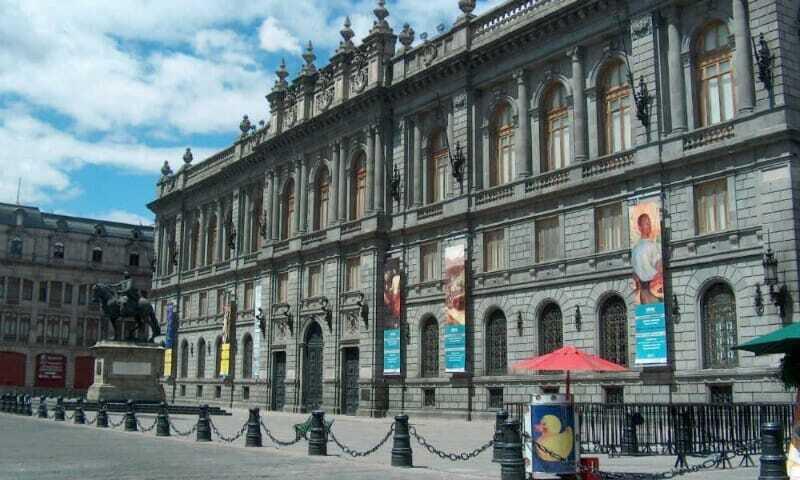 Museo en CDMX