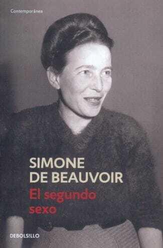 Simone de Beauvouir, El segundo sexo