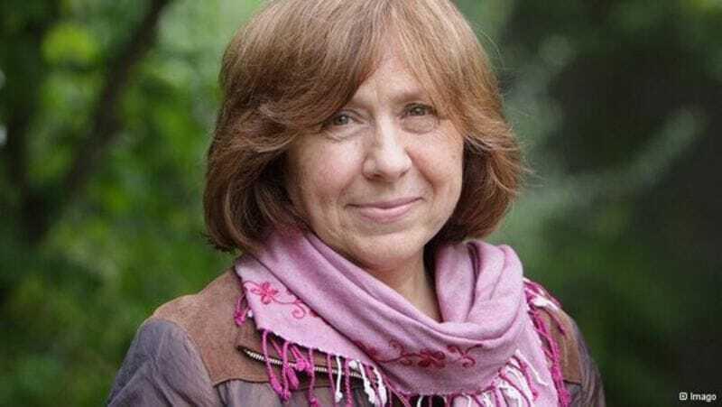 Svetlana Aleksándrovna