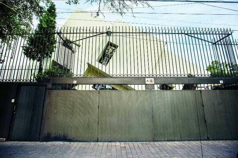 La Casa Chueca