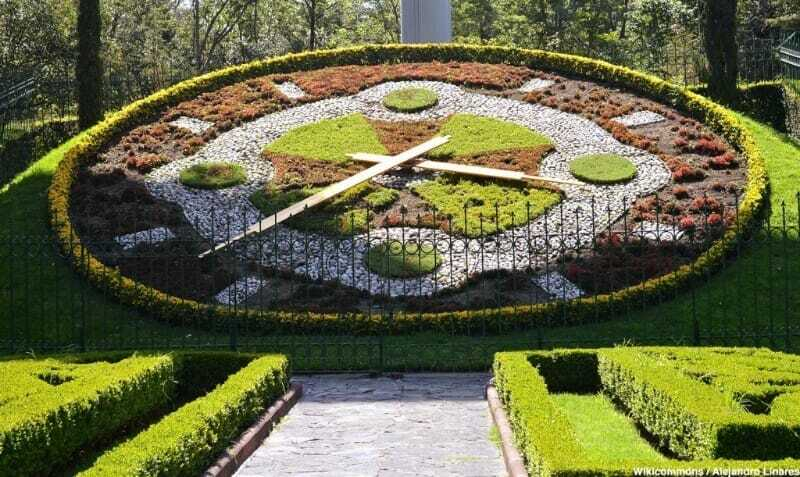 Parque Hundido CDMX