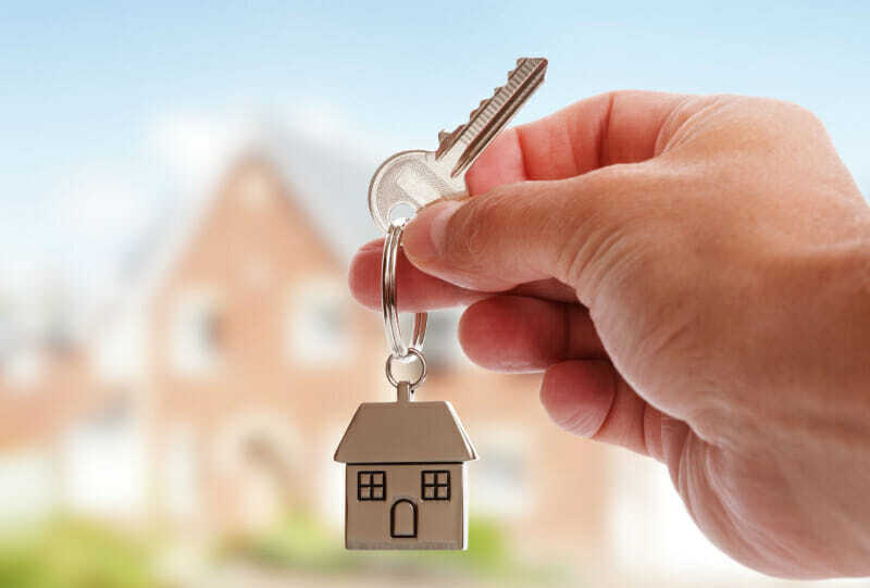 guía para comprar casa