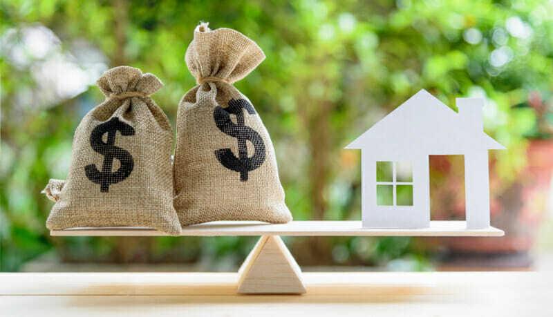 presupuesto para casa nueva