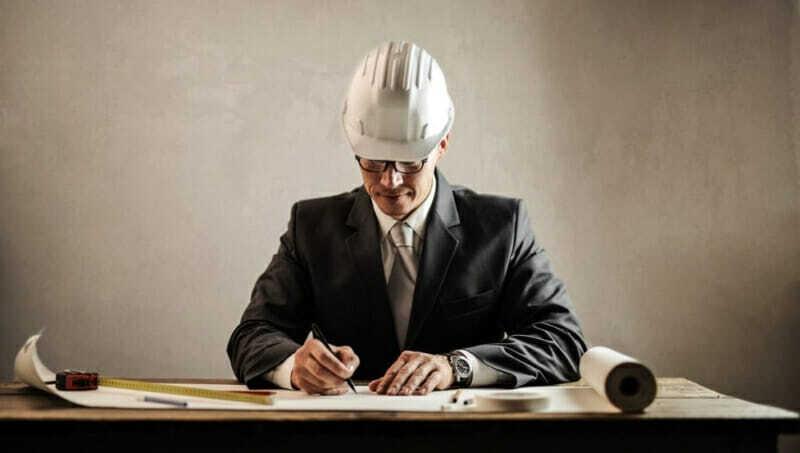 expertos en construcción