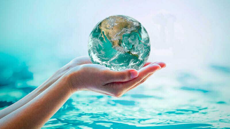 Día Mundial del Agua en México