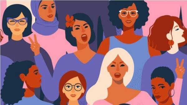 Diversidad en Mujeres