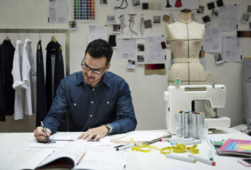 Diseñador en Bodega