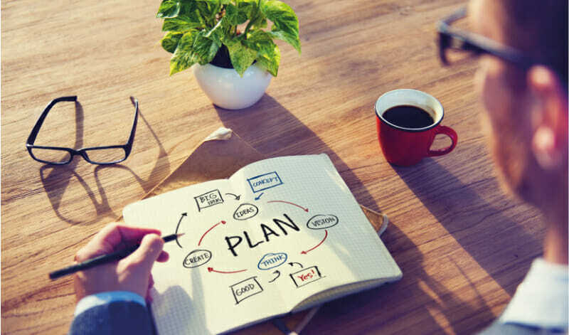 Planear una Estrategia de Negocio