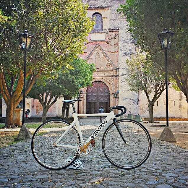 bici en tepoztlán