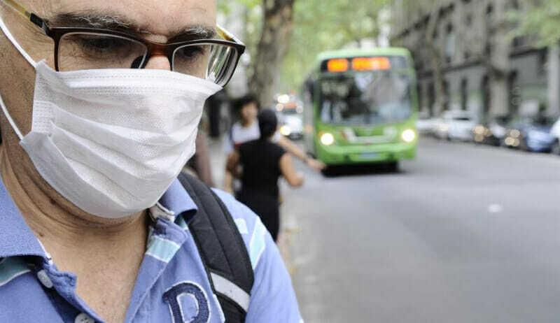 Incertidumbre sobre Coronavirus en México