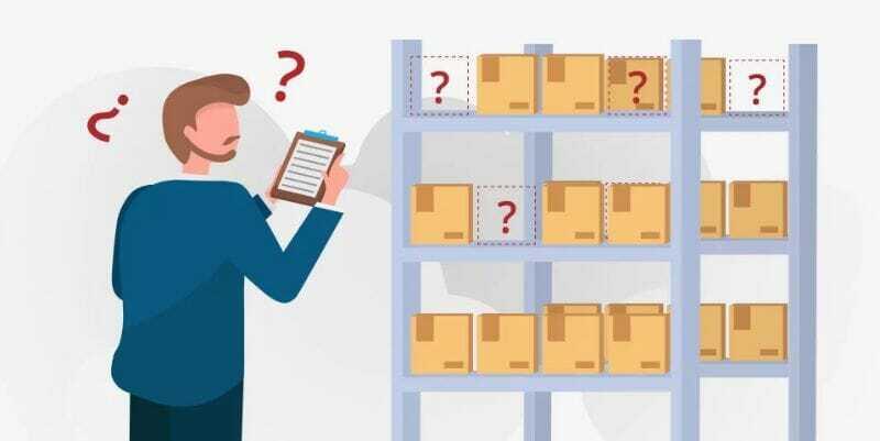¿Cómo gestionar inventario?