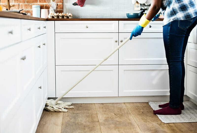 limpieza de invierno