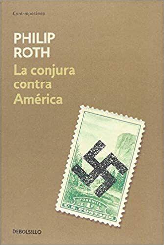 La conjura contra América de Philip Roth